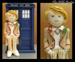 Clay Fifth Doctor