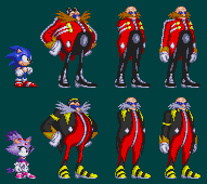 06 Eggman - Sonic 3 style by t0ms0nic on DeviantArt