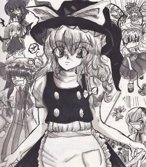 Marisa's day