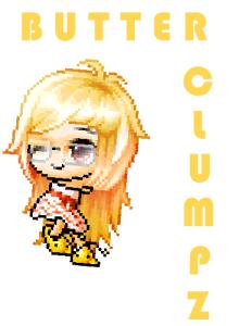 ButterClumpz's Profile Picture
