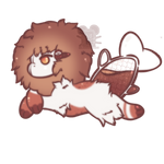 Comfortsaur Adoptable Soy Sauce (CLOSED)