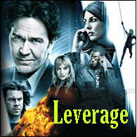 Leverage by love-norway