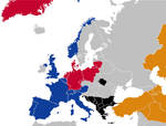 Red Shadows - Europa (NationStates Int'l I. RP)