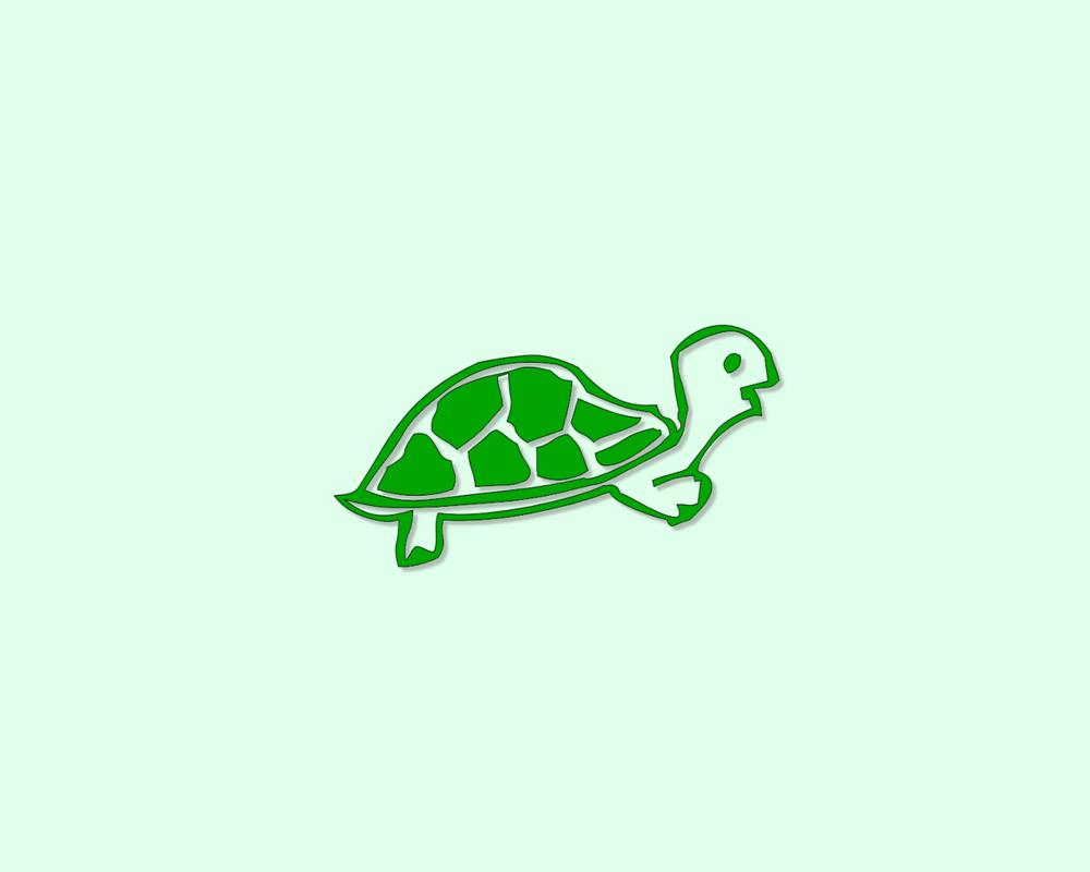Turtle by Sage-Dreamer