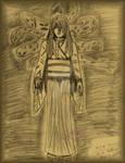Kirie Himuro by SargeantSweety