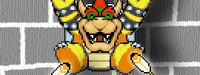 Bowser Gets Tickled Again ANI by TicklishVGScalies
