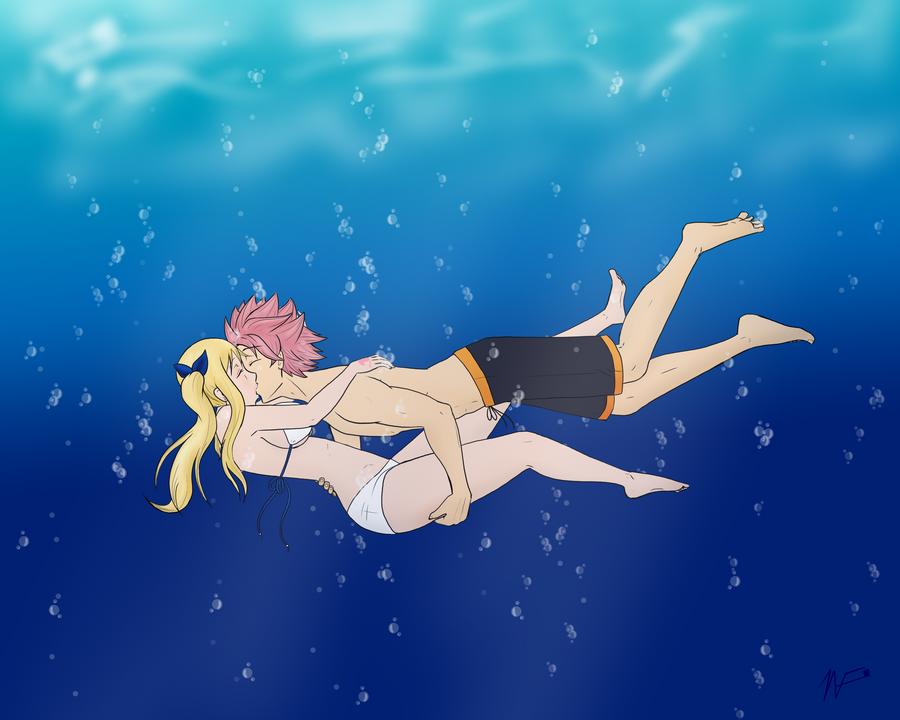 NaLu  Fairy Tail Couples Wiki  FANDOM powered by Wikia