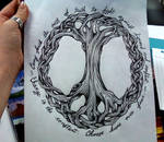Jace's Tattoo
