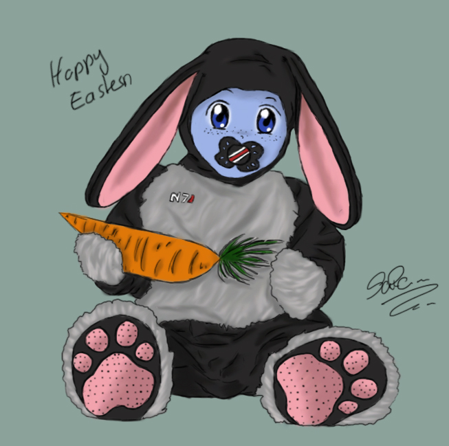 Asari Baby Asari Baby Easter N7 D...