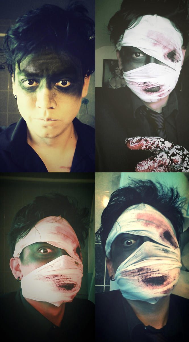 halloween 2014 by perupowa