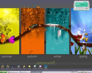 desktop 13 Jan 07 by GloryAngel