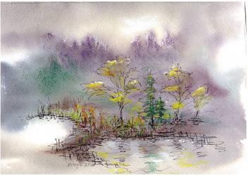 Lakeeye by Bragerygg
