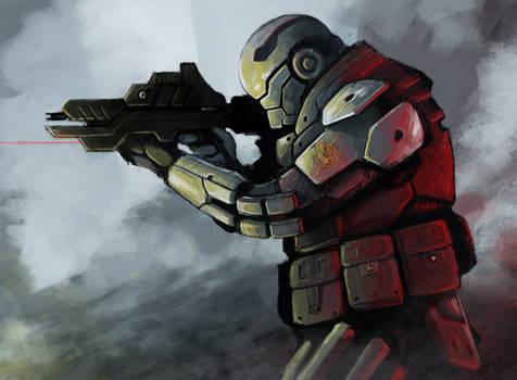 Soldier Ex3