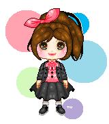 Sally by NuriiiYuna
