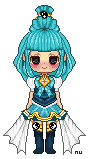 Sailor Treuwan by NuriiiYuna