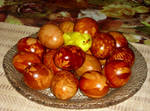 Eggs by laki111