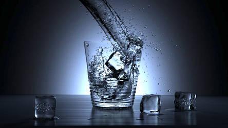 Water Blender