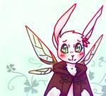 New bunny sona