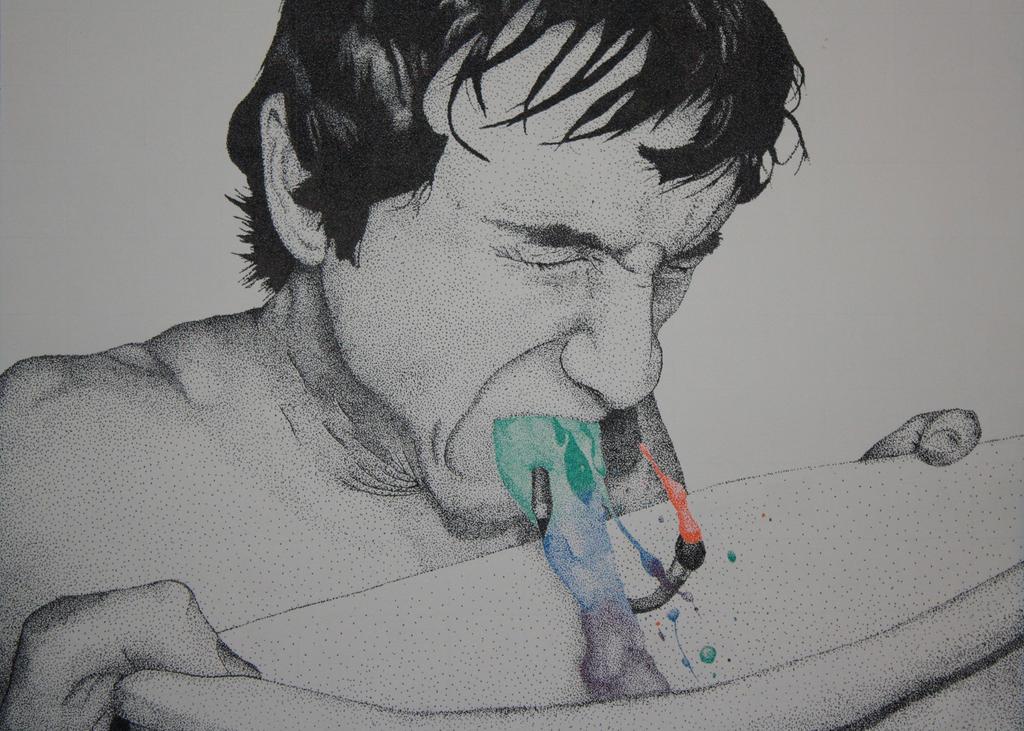 I'm Sick of Art