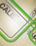 Retro Lines CALIBRE GRAPHICS