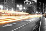 NY Night Lights