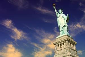 Liberty by Jorlin