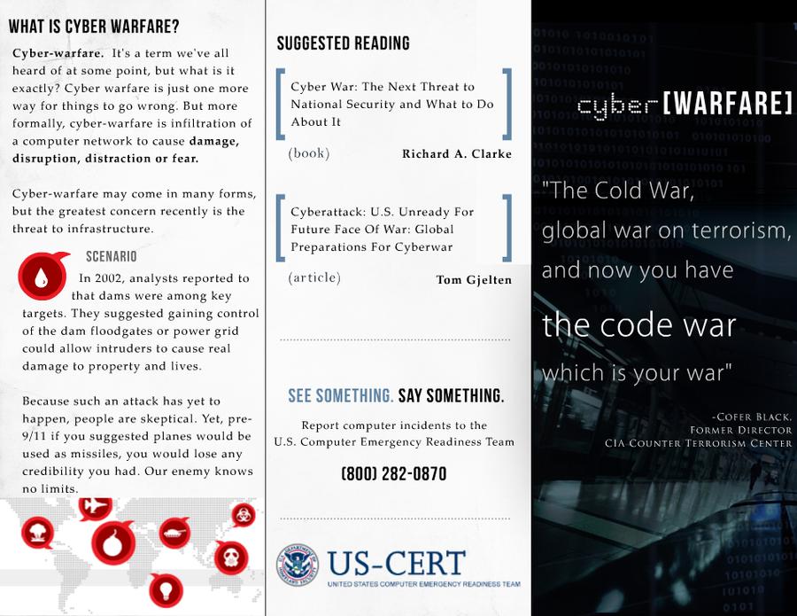 $cyber.warfare/ Part 1 by computergeniuz