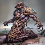 Hybrid  (Protoss and Zerg )