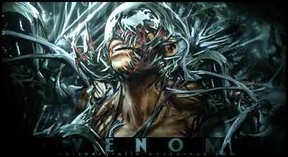 VENOM by whisper1375