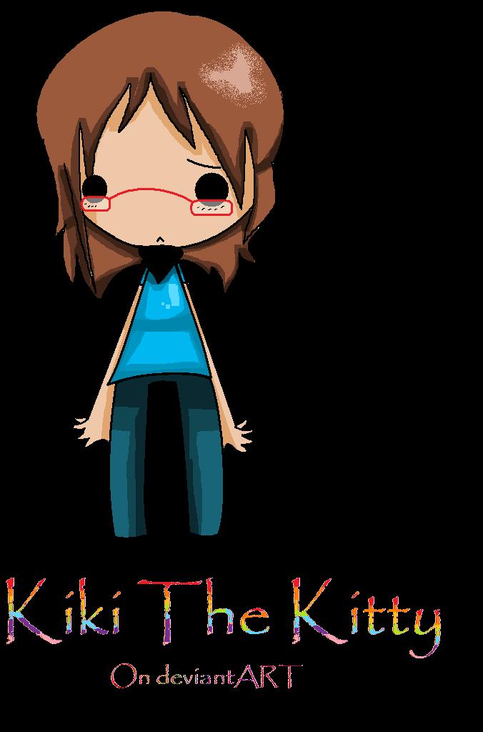 KikiTheKitty's Profile Picture
