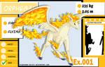 Ex 001: ORPHEGAS