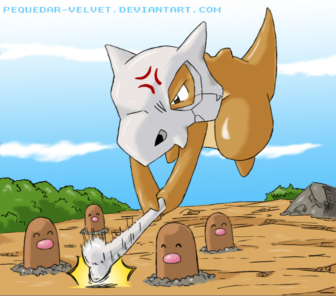 Grande nouvelle (ft. Eleanor) 003__cubone_by_pequedark_velvet