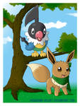 ENCARGO: MY DAY WITH CHATOT
