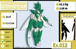 Ex 012: SCYKADIAN