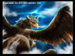 .:FLYING GRYPH:.
