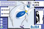 Ex 014: DRAGOVINE