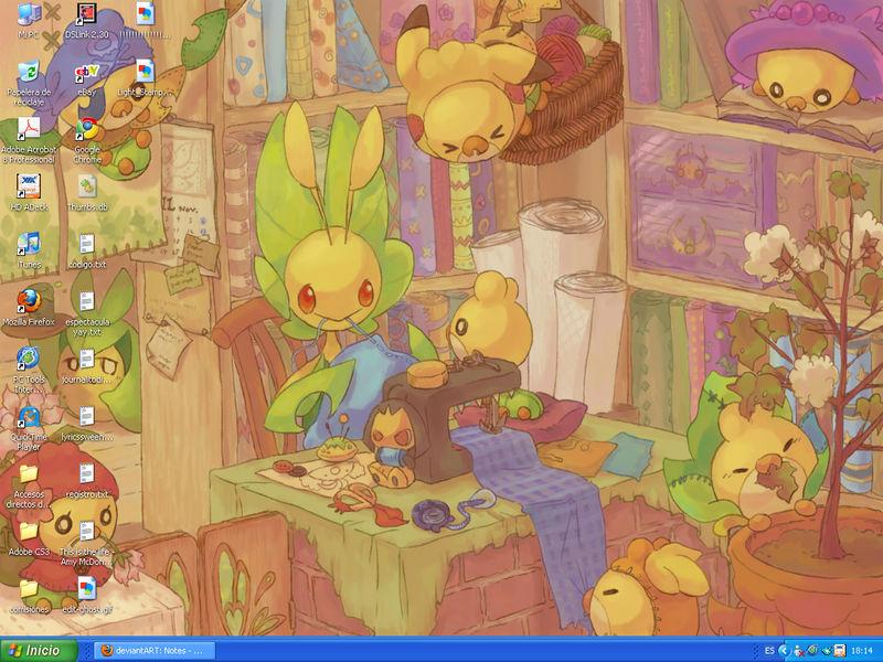 December Desktop