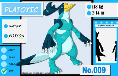 009: PLATOXIC
