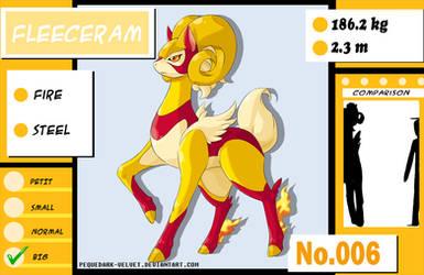006: FLEECERAM