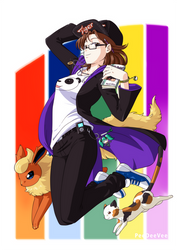 E-Commission .:VioletWriter:.