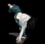L and Capoeira 3