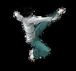 L and Capoeira 7