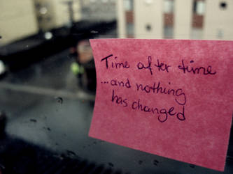 Time after time... by pin-ki