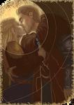 Estelle Trevelyan and Cullen