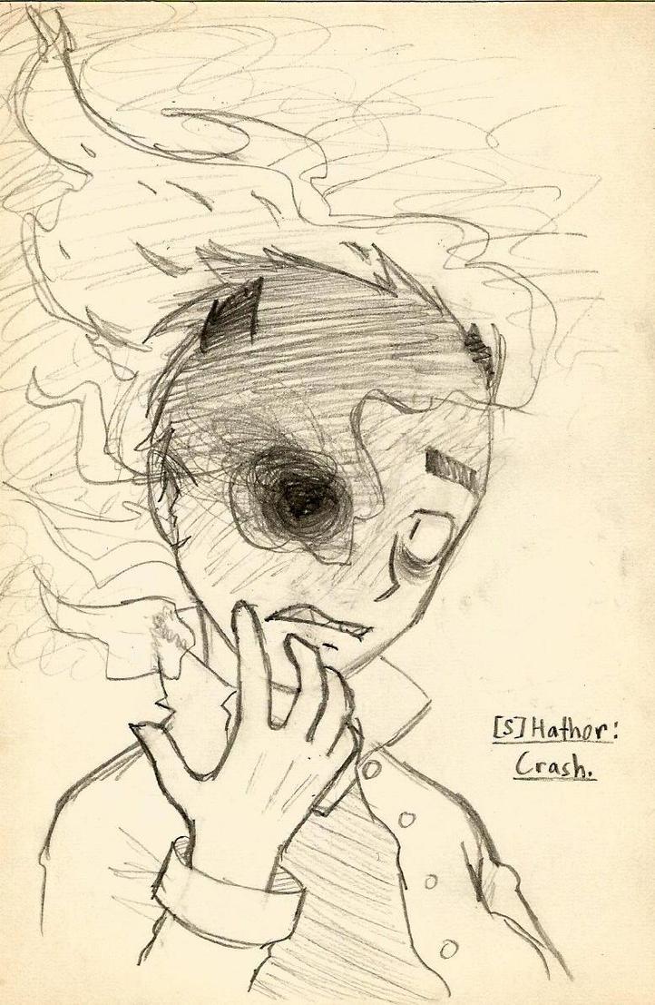 [S] Hathor: Crash. by Smirkat