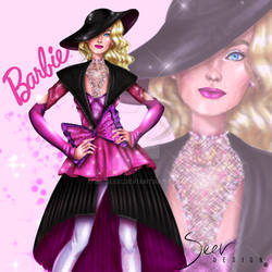 Happy 60th Birthday Barbie