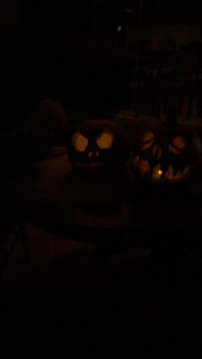 Pumpkins by mtnboy64