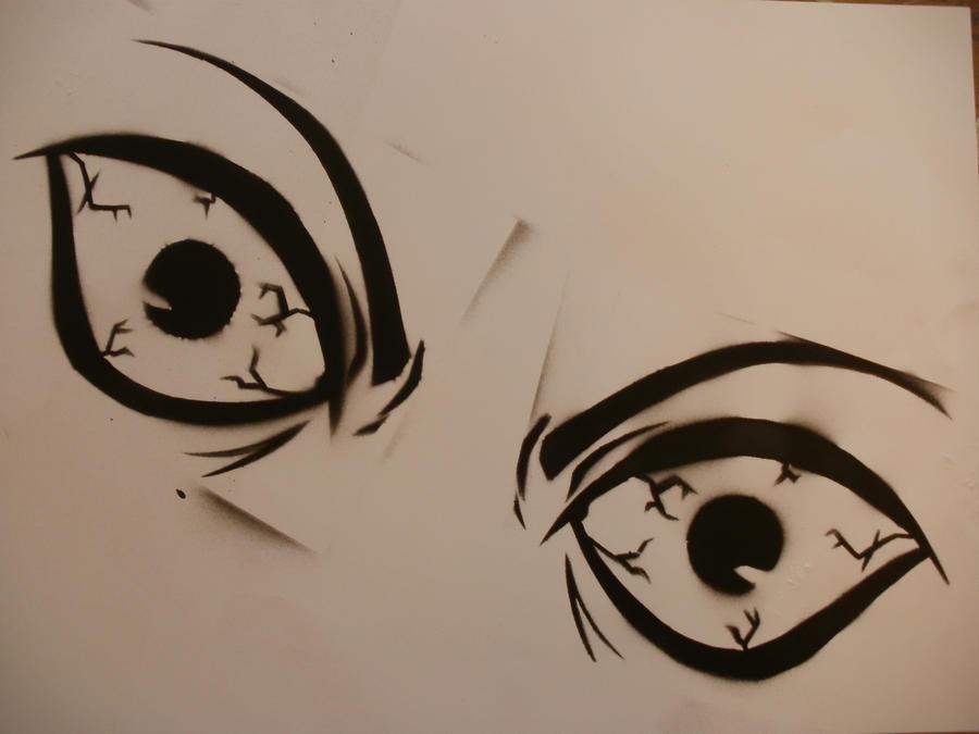 Shotgun Air Scoop Eyes : Mad eyes gallery