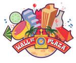 Wall St. Plaza Logo (2001)