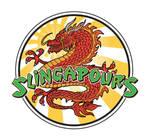 Slingapours Logo (2001)